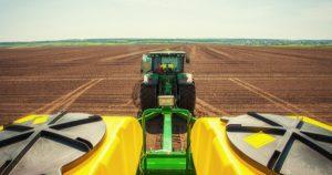 Farming-Industry