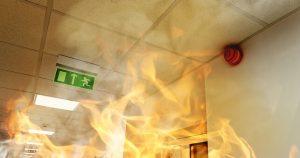 Fire-Safety-Burning-Matter