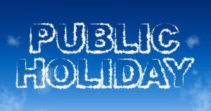 Public-Holiday