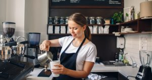 Cafe-Worker-Secondary-Job