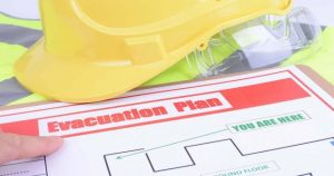 Workplace-Evacuation-Plan