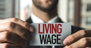 Minimum-Wage-Living-Wage