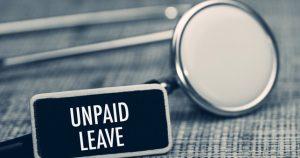Unpaid-Leave