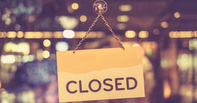 Christmas Closedowns – What You Need To Know