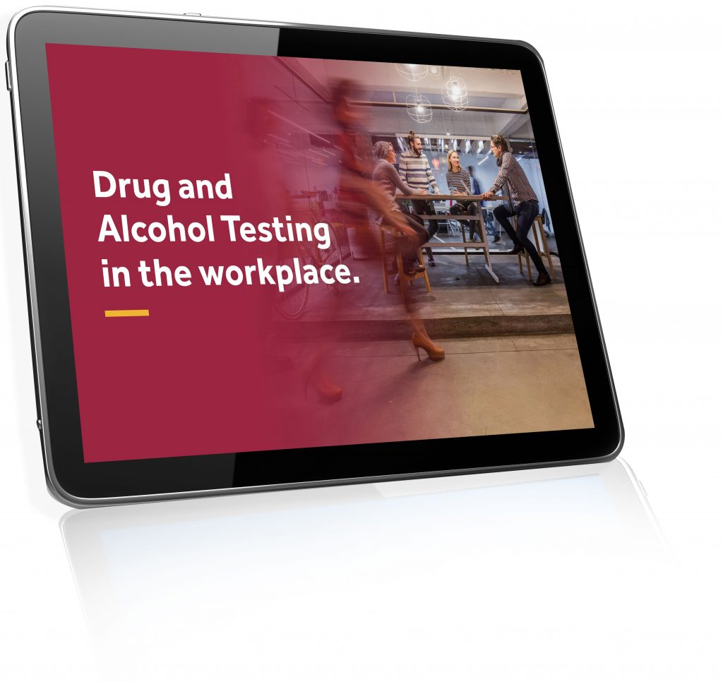 Drug and Alcohol Testing in the Workplace Guide