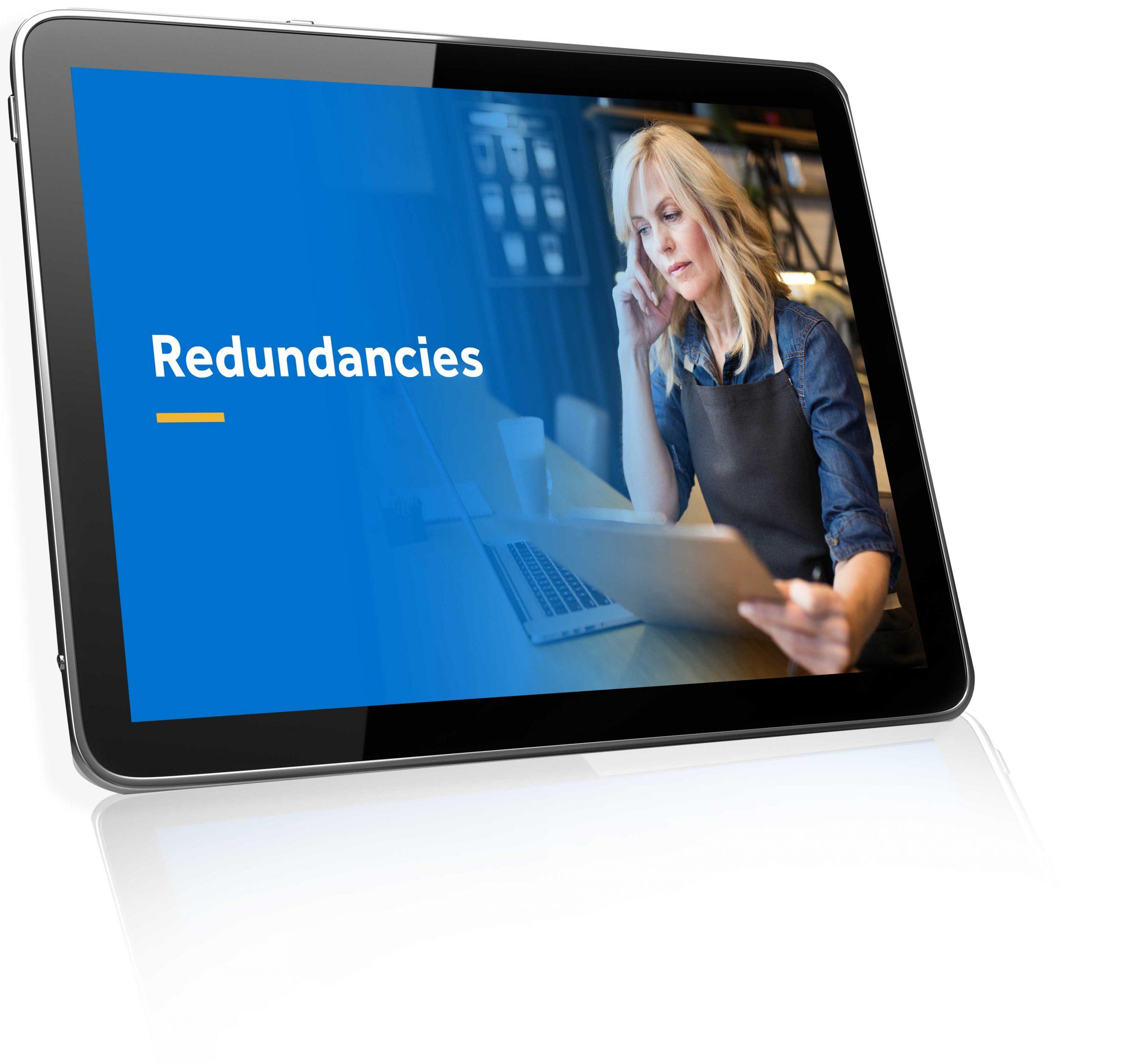 redundancies nz guide